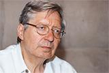 Джордж Лібер: «Для користі українській справі треба вважати себе кимось на кшталт єзуїтів, іти у світ ідосліджувати його»