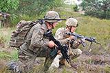 Готовність№? Як НАТО реагує на російську загрозу