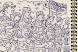 Як змінилась «армія ДНР»