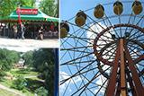 Що можна побачити у міських парках Луганська