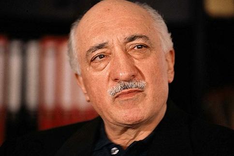 Обвиненный Эрдоганом проповедник Гюлен отрицает свою причастность к попытке переворота в Турции - Цензор.НЕТ 2217