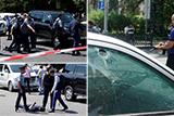 Стрілянина в Алмати, в місті ввели «червоний» рівень терористичної небезпеки