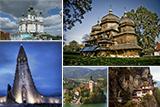 Унікальні храми, від вигляду яких перехоплює подих