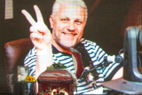 Київ попрощався із Павлом Шереметом