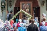 """Православна """"хода"""" під Борисполем"""