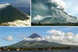 Майон – найдосконаліший вулкан світу