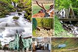 Маловідомі туристичні місця Закарпаття
