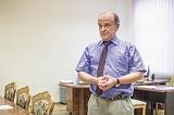 Володимир Ковтунець: «Середньостатистичний педагог відучився від креативності»