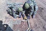 Чорнороби спецназу. Історія бойового шляху однієї з груп 8-го ОПСпП