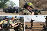 Десантники-резервісти проходять інтенсивні навчання