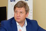 Олександр Данилюк: «Якщо люди сплачуватимуть податки, то за можливості держава зменшуватиме певні ставки»