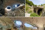 «Очі Бога». Унікальна печера у Болгарії