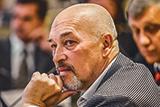 Георгій Тука: «Проведення місцевих виборів на Донеччині та Луганщині було несвоєчасним»