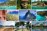 ТОП-10 кращих місць для екотуризму
