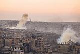 Алеппо — поріг чутливості Європи