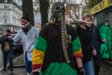 Зомбі-парад у Києві