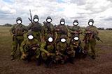 Хмельницький спецназ у дії (частина І)