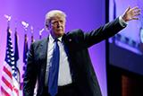 Дональд Трамп переміг на виборах президента США