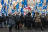 День мітингів у Києві