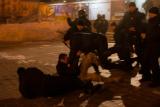 Активісти намагалися зірвати концерт Потапа і Насті в Києві