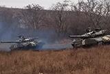 Tанковий підрозділ 14 механізованої бригади визнаний кращим в Збройних Силах України