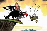 The Economist: Залізний флюгер