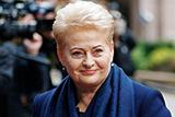 Даля Ґрібаускайте: «Литовці завжди були серед найбільших єврооптимістів»