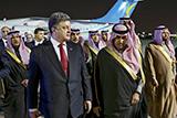 Східні «голоси». Що пишуть арабські ЗМІ про Україну