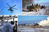 Українські десантники вдосконалюють свої навички на Житомирському полігоні