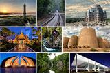 Найкращі фото міжнародного конкурсу Вікі любить пам'ятки