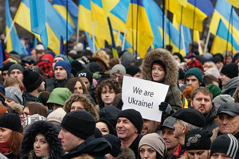 Могерини назвала Украину среди приоритетов на 2017 год - Цензор.НЕТ 8394