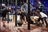 Як ветерани з травмами змагалися з CrossFit
