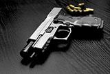 Зворотний бік гасла «Вільні люди мають зброю»