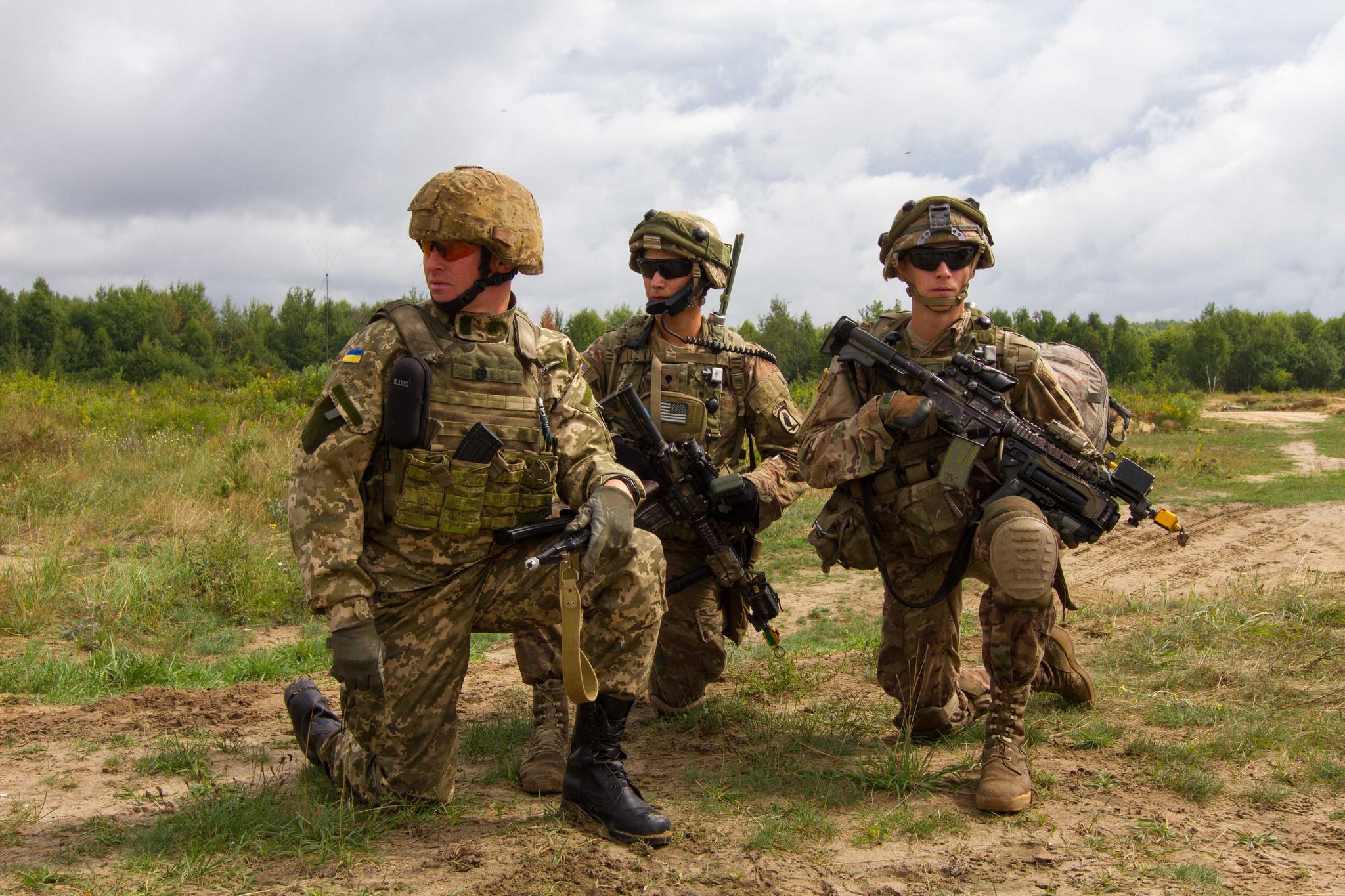 Українська армія