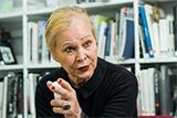 Ліді Сальвер: «Байдужість Європи в 1930-х роках до подій в Іспанії можна порівняти з байдужістю сучасної Європи до того, що відбувається в Україні»