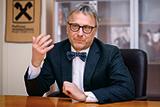 Володимир Лавренчук: «Якщо реформа прав власності завершиться вдало, це відкриє шлях до кредитування»