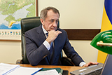 Богдан Данилишин: «Сподіваюся, нам вдалося знайти компроміс між так званим інфляційним таргетуванням і забезпеченням економічного розвитку»