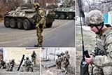 На півдні України тривають навчання українських ВМС