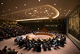 Серіал «ООН. Глибоке занепокоєння», 3-ій сезон