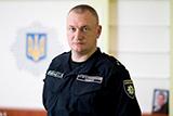Сергій Князєв. Поліцейський з міліції