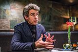 Йонатан Голслах: «Україні не слід мати зависокі очікування від ЄС»