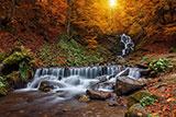 Шипіт - один з найкрасивіших водоспадів Закарпаття