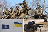 Українські розвідники відпрацьовують навчальні завдання з врахуванням бойового досвіду