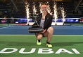 Українська тенісистка увійшла до ТОП-10 світового жіночого тенісу