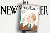 Поза «Оскаром»: New Yorker кирилицею, «Сезар» і Христос з хрестом
