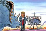 The Economist: Травоїдним тут не місце