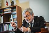 Ян Пєкло: «Ми зацікавлені в тому, щоб допомогти ЄС реформуватися»