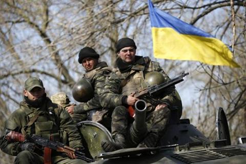 Сьогодні Україна вперше відзначає День українського добровольця