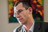 Ґжеґож Мотика: «Сьогодні можна сказати, що поляків та українців ніщо не розділяє, окрім суперечки про один фрагмент історії — волинські злочини»