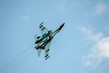 Фігури вищого пілотажу від українських льотчиків